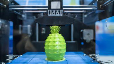 Photo of Saintis Cipta Bahan Untuk Realisasikan Penghasilan Makanan Bercetak 3D