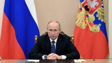 Photo of Putin Belum Bersedia Untuk Divaksin Dengan Sputnik-V