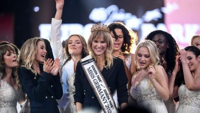Photo of Pertandingan Ratu Cantik 'Miss Germany' Tidak Lagi Dipilih Melalui 'Bikini' Seksi
