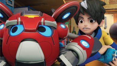 Photo of Animasi Mechamato Bersedia Untuk Tayangan Tahun Ini