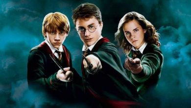 Photo of Harry Potter Bakal Dijadikan Drama Bersiri Televisyen?