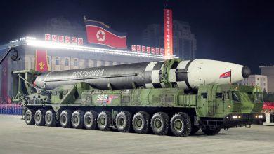 Photo of Korea Utara Pamer Misil Baharu Dalam Perarakan Ketenteraan