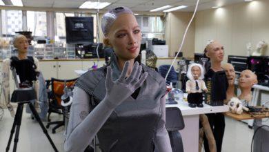 Photo of Sophia Si Robot Mungkin 'Dibiakkan' Untuk Melawan Pandemik