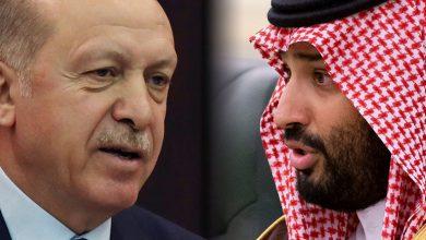 Photo of Turki, Arab Saudi Mahu Perbaiki Hubungan
