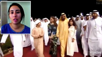 Photo of Siapa Puteri Latifa Yang Dikatakan Telah Diculik & Dipenjarakan Di Dubai Ini?