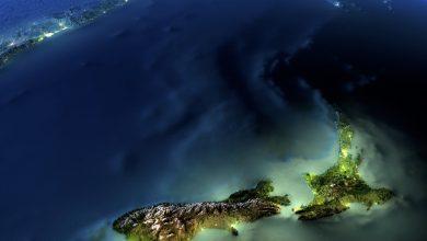 Photo of Penemuan Setelah 375 Tahun Mendapati Bumi Memang Ada Benua Ke-8!