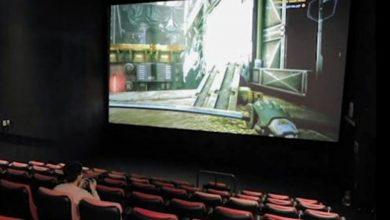 Photo of Pawagam Sewakan Dewan Untuk 'Gamers' Tegar!
