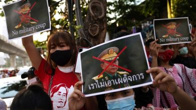 Photo of Apa Sebenarnya Terjadi Di Myanmar Sehingga Aung San Suu Kyi Ditahan