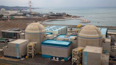 Photo of Seoul Dedah Dokumen Rancangan Pembinaan Loji Nuklear di Korea Utara