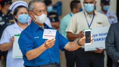 Photo of Program Imunisasi Covid-19 Kebangsaan Satu Titik Perubahan Dalam Melawan Wabak