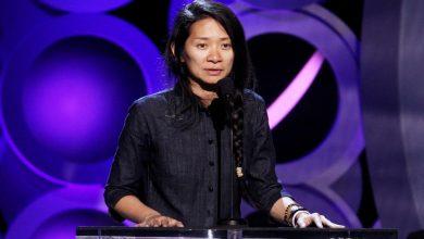 Photo of Siapa Chloe Zhao Sebelum Menjadi Wanita Asia Pertama Memenangi Anugerah Pengarah Terbaik Di Golden Globe?