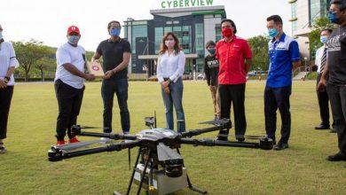 Photo of AirAsia Bakal Lancar Perkhidmatan Penghantaran Barang Menggunakan Dron