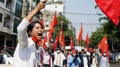 Photo of Dunia Tidak Cukup Tegas Terhadap Isu Myanmar?