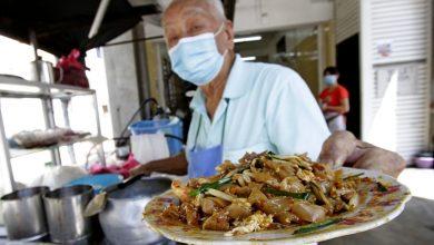 Photo of Laksa Sabah, Char Koay Teow Dalam Senarai 50 Restoran Terbaik Asia