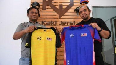 Photo of Kaki Jersi: Dari Perniagaan Kecil-Kecilan Kini Taja Pasukan Liga-M