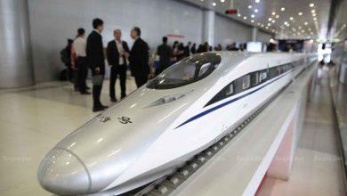 Photo of Thailand Bakal Memiliki Kereta Api Berkelajuan Tinggi Pada Tahun 2026