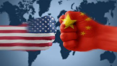 Photo of China VS Amerika: Dunia Milik Siapa?