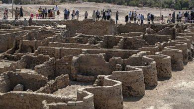 Photo of Penemuan Bandar Berusia 3000 Tahun Seperti Baharu Sahaja Ditinggalkan