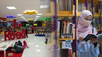 Photo of Ini Dia Keistimewaan Perpustakaan di Terengganu Yang Diminati Ramai