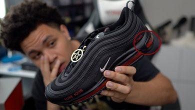 Photo of Mengapa Nike Saman Pembuat 'Kasut Setan' Yang Mengandungi Darah Manusia Ini?