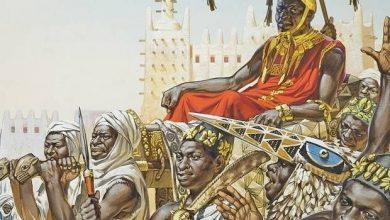 Photo of Betul Ke Orang Paling Kaya Yang Pernah Hidup Di Muka Bumi Ini Ialah Mansa Musa?