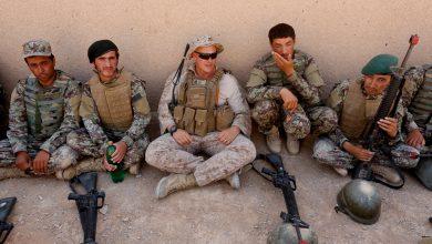Photo of Amerika Beri Tarikh Baharu Untuk Menarik Pasukan Tentera Dari Afghanistan