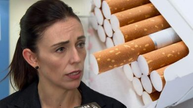 Photo of Yang Lahir Selepas 2004 Dilarang Merokok Sama Sekali Di New Zealand?