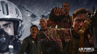 Photo of Filem Tentera Udara Pertama Malaysia Bakal 'Terbang' di Pawagam