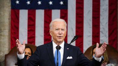 Photo of Biden: AS Tidak Mahu Cetus Konflik Dengan China, Rusia