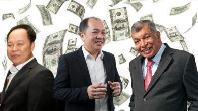 Photo of Kenali 4 Muka Baru Dari Malaysia Tersenarai Dalam Forbes Billionaire