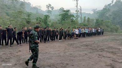 Photo of Belia Myanmar Tubuh Pasukan Pertempuran Khas Menentang Tentera