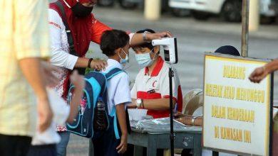 Photo of Kluster Sektor Pendidikan Meningkat, Perlukah Sekolah Ditutup?