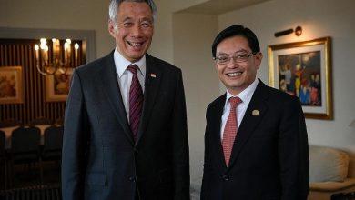 Photo of Tiada Calon Untuk Jawatan Perdana Menteri Singapura