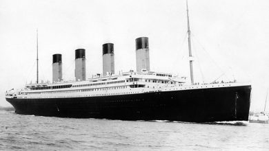 "Photo of ""The Six"" Papar Kisah 6 Survivor Titanic Dari China"