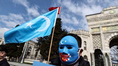 Photo of China Hukum Mati Dua Bekas Pegawai Kerajaan Uighur