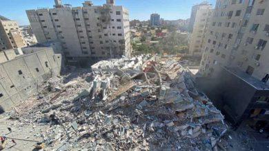 Photo of Mengapa Israel Mensasarkan Bangunan-Bangunan Tinggi Di Gaza?
