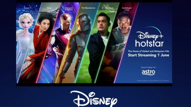 Photo of Disney+ Hotstar Bakal Mula 1 Jun Ini