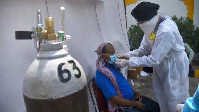 Photo of Penyakit Kulat Hitam Pasca Covid-19 Berpunca Daripada Tabung Oksigen?