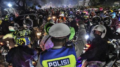 "Photo of ""Bom Jangka"" COVID-19 Indonesia Berisiko Meletus Selepas Mudik"