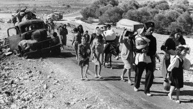 Photo of Hari Nakba: Memperingati Sejarah Bumi Palestin Dijarah Israel