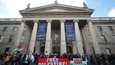 Photo of Parlimen Ireland Lulus Usul Kecam Jenayah Israel Ke Atas Gaza