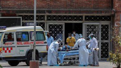 Photo of COVID-19 Belum Reda, India Kini Diserang Epidemik Kulat Hitam