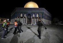 Photo of Pertempuran Dengan Israel, Ramadan di Palestin Berdarah Lagi