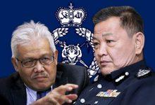 Photo of Campur Tangan Politik Dalam PDRM, Undang-Undang Perlu Diubah?