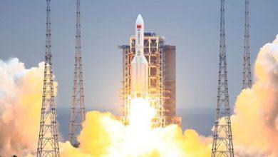 Photo of AWAS! Roket China Dijangka Terhempas Semula Ke Bumi