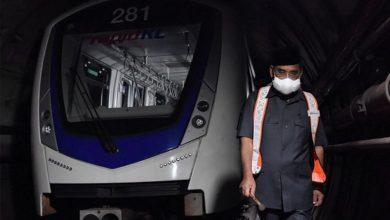 """Photo of Dari Kontroversi """"Kok"""" Hingga Sidang Media LRT, Kerjaya Tajuddin Kini Berakhir?"""