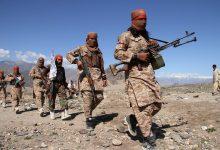 Photo of Tentera AS Keluar, Taliban Semakin Mara di Afghanistan