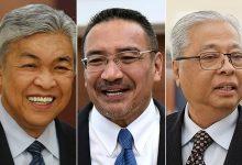 """Photo of """"Lupakan Tradisi Presiden UMNO Diangkat Sebagai PM"""""""