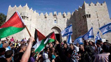 Photo of Palestinian sympathy grows, Israel losing US perception battle