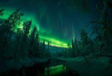 Photo of Akhirnya Saintis Menyelesaikan Misteri Pembentukan Aurora Borealis Di Langit